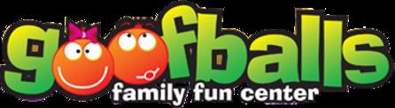 Goof Balls Recipe — Dishmaps